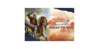 Rally to War