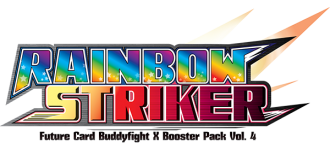 Rainbow Striker